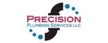 Precision Plumbing Services Logo