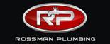 Rossman Plumbing Logo