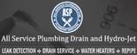 All Service Plumbing Logo