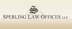 Sperling Law Offices LLC Logo