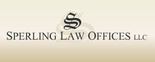 Sperling Law Offices LLC Logo