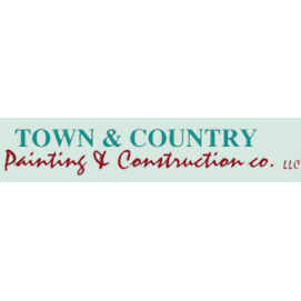 Town and Country Painting & Construction, LLC Logo