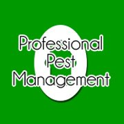 Professional Pest Management Logo
