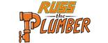 Russ The Plumber Logo