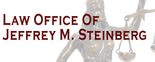 Law Office Of Jeffrey M. Steinberg Logo