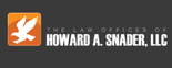 The Law Office of Howard A. Snader, LLC Logo