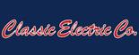 Classic Electric Repairs Logo