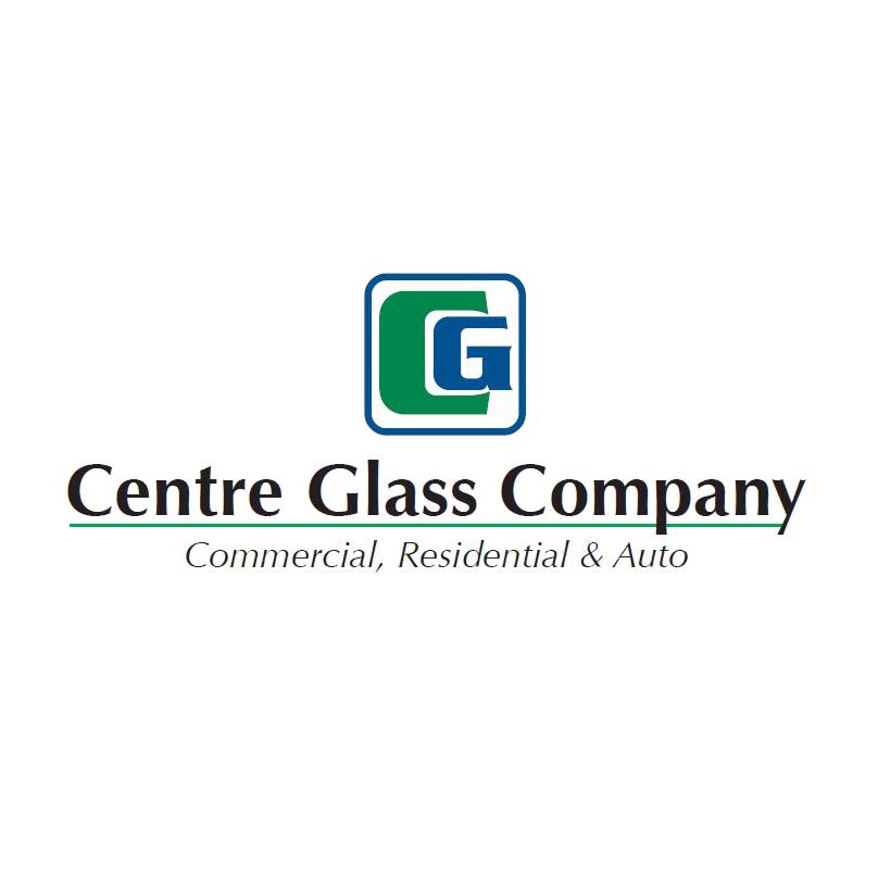 Centre Glass Company Logo