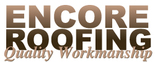 Encore Roofing, LLC Logo