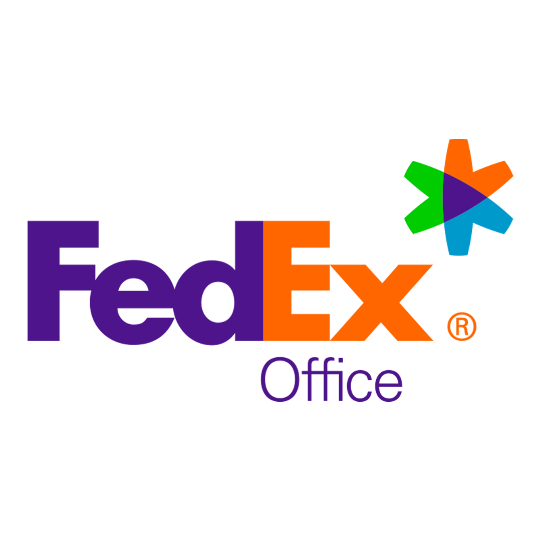 FedEx Office Print & Ship Center Logo