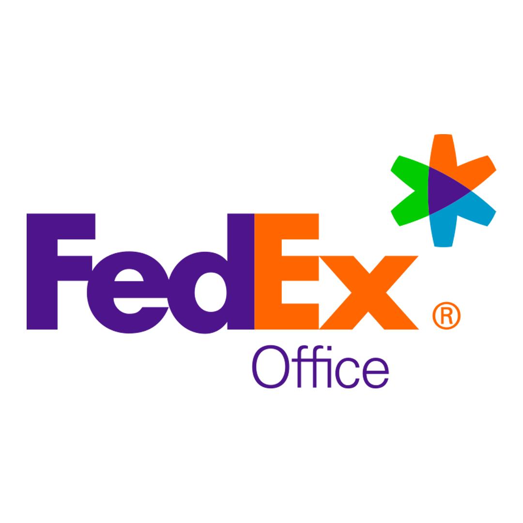 FedEx Office Print & Ship Center Logo