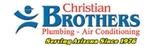 Christian Brothers Plumbing - HVAC Logo