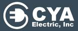 Electrical Phone Calls - 5 Mile Radius Logo