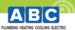 ABC - HVAC Logo