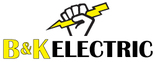 B & K Electric LLC Logo