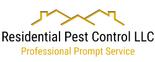 Residential Pest Control LLC Logo