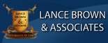 Lance Brown & Associates - PA Logo