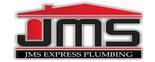 JMS Express Plumbing Logo