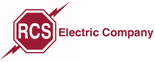RCS Electric Company - Florida Logo