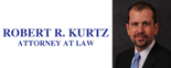 Robert R. Kurtz Attorney At Law Logo