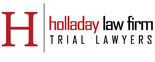Holladay Law Firm Logo
