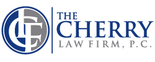 The Cherry Law Firm, P.C. Logo