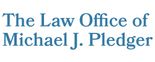 The Law Office Of Michael J. Pledger Logo