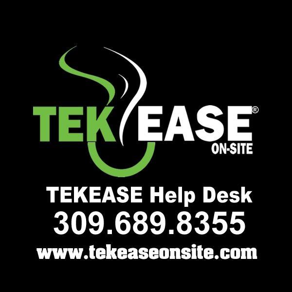 TEKEASE Logo