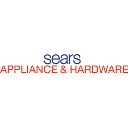 Sears Appliance and Hardware Store - Closed Logo