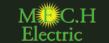 Mech Electric - PA Logo