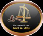 The Law Office Of Joel A. Abu Logo