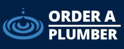 Order A Plumber, Inc. Logo