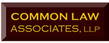 Common Law Associates Logo