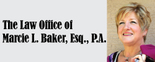 The Law Office of Marcie L. Baker, Esq., P.A. Logo