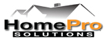 HomePro Solutions Logo