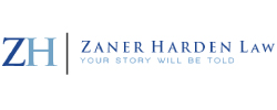 Zaner Harden Law Logo