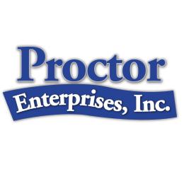 Proctor Enterprises, Inc. Logo