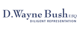 D. Wayne Bush, Esq. Logo