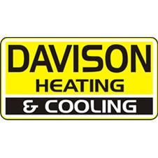 Davison Heating & Cooling Logo