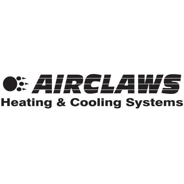 Airclaws, Inc. Logo