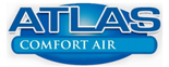 Atlas Comfort Air Logo
