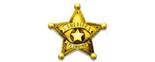Sheriff Plumbing Logo