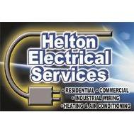 Helton Electrical Services Logo