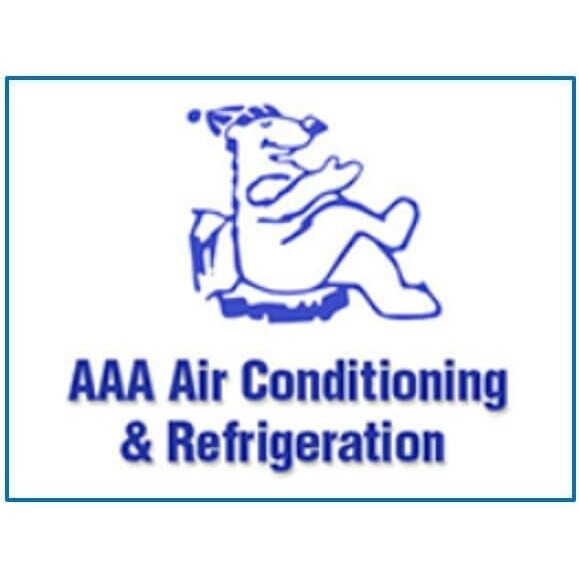 AAA Refrigeration, Inc. Logo