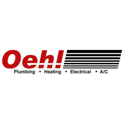 Oehl Heating & Cooling Logo