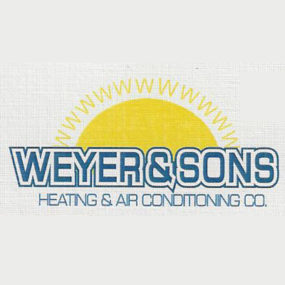 Weyer & Sons Heating & Air Conditioning Inc Logo