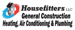 Housefitters LLC Logo