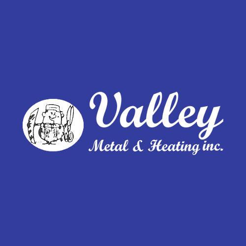 Valley Metal & Heating Logo