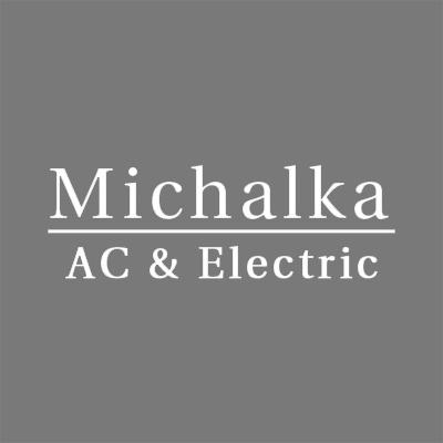 Michalka AC & Electric Logo
