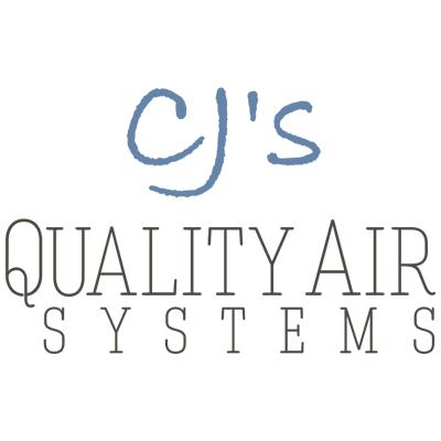 CJ's Quality Air Systems Logo
